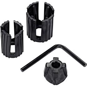 Cube RFR MTB Pro spatbordenset zwart